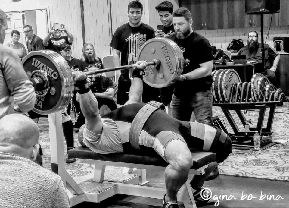 Force Powerlifting